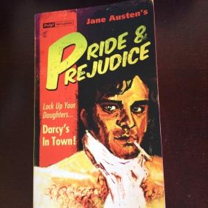 I always knew Darcy was a secret rogue